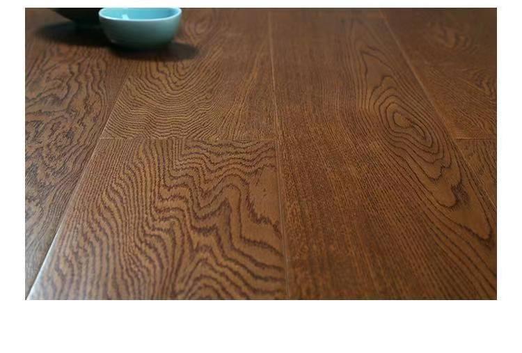 希诺实木多层碳晶板 SD-03