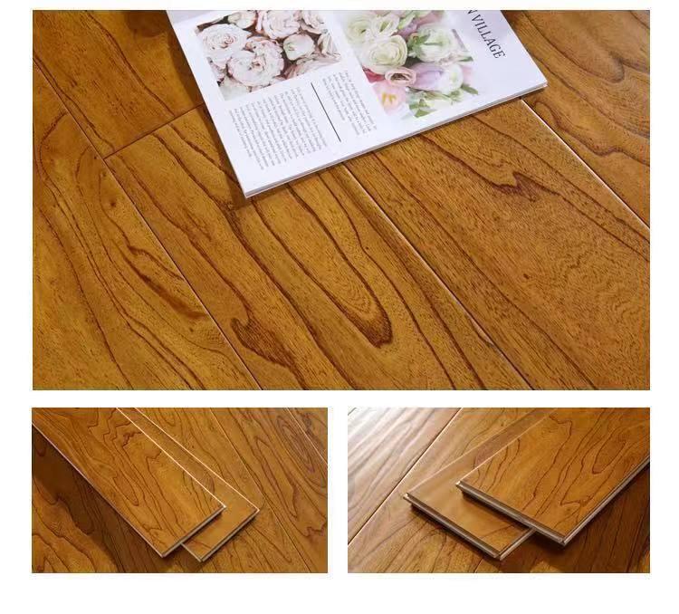 希诺实木多层碳晶板 SD-01